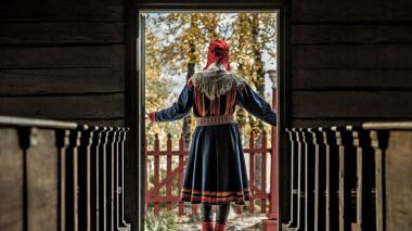 Finland's Sami inspire Chinese director to make Lapland film