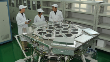 China selects 80 proposals for future space science missions