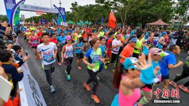 China to select two amateur marathon runners for Tokyo Olympics