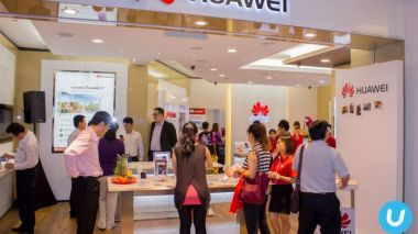 Huawei expected to replace Samsung as biggest Apple rival