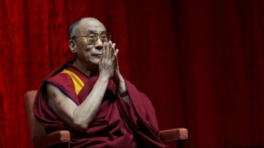 Dalai Lama's India visit angers Chinese foreign ministry