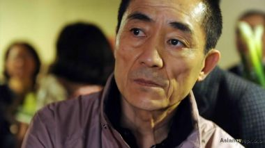 Zhang Yimou: Profile of a visionary Chinese filmmaker