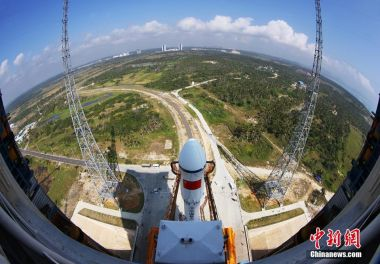 Chinese space launch vehicle maker provides updates on Long March launch plans, new rockets