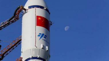 China to take major step toward space station with Tianzhou-1 cargo mission on Thursday
