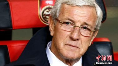 Lippi to retire after leaving position as Chinese national team manager