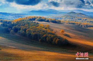 Beauty of north China's Hebei Province promoted in Finland