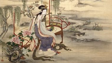 Sexuality in ancient China, part 2