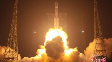 China's space programme 2017 review: Setbacks hit space plans
