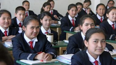 Path to a brighter future for Xinjiang's ethnic students