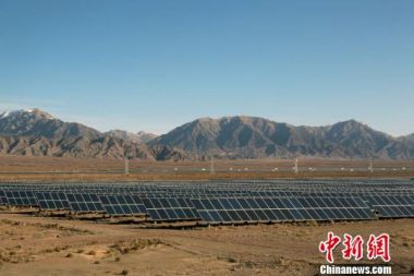 Chinese province to provide all electricity from renewable sources for a week