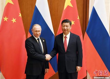 Xi, Putin to exchange visits next year: China FM spokesperson