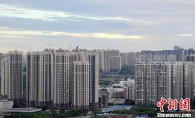 China to add 255m to its urban population by 2050, says UN report