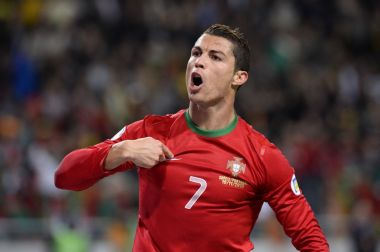 Cristiano Ronaldo interview on Chinese talk show turns sour