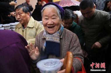 China has 28,000 registered nursing homes