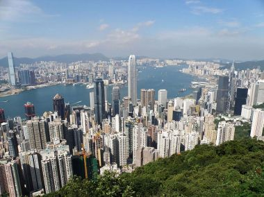 Hong Kong needs to restore rationale and order