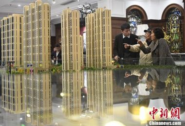 Real estate prices at China-North Korea border city double within 48 hours