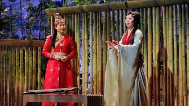 'Dream of the Red Chamber' to appear on screen