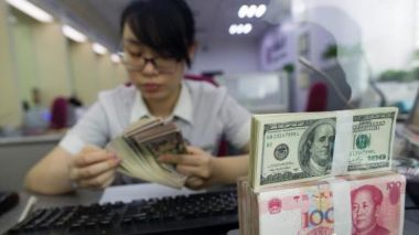 China's US Treasury holdings hit five-month high amid trade tensions