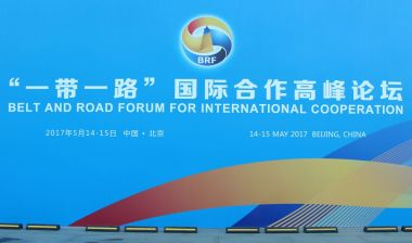China's trade with Belt and Road countries grows faster