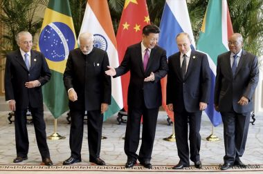 BRICS revival hangs on economic recovery
