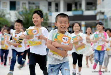 China to address urban kindergarten affiliation issue