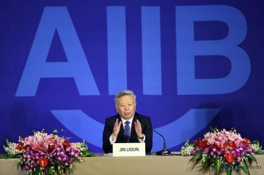 China-led AIIB to fund solar power projects in Egypt