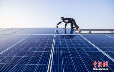 EU removes restrictions on solar panel imports from China