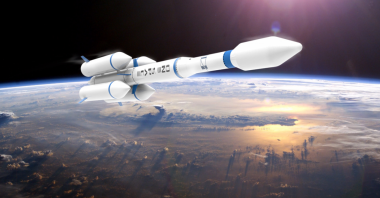 Chinese commercial rocket company OneSpace set for debut launch in June