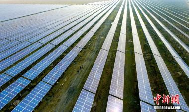 China protests US raising tariffs on solar products
