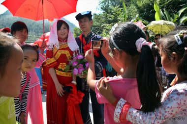 Ancient Maonan Nuo dance tradition struggles to stay alive
