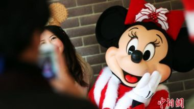 Alibaba sign deals to stream Disney content