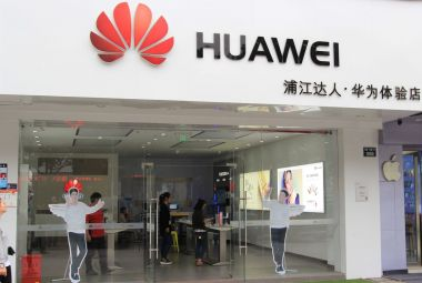 Huawei lists 33 US companies among core suppliers