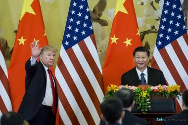Observations on China-US economic and trade friction