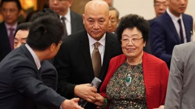 China home to most self-made female billionaires, says Hurun