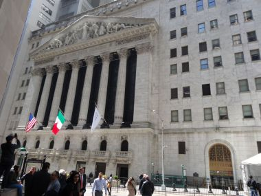 Tencent Music debuts on New York Stock Exchange