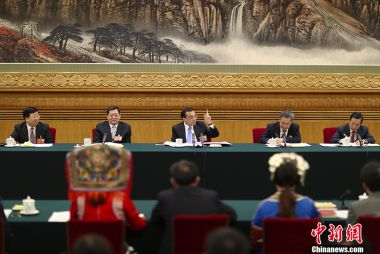 Hunan urged to upgrade and modernise by China's Two Sessions