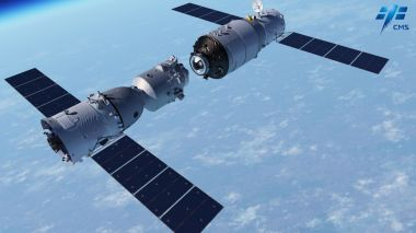 Tiangong-1: ESA reentry window estimate narrows to March 30-April 6