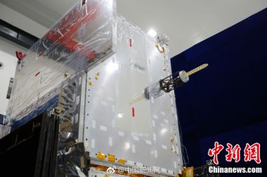 China to launch latest Beidou navigation satellite pair on Sunday