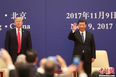 China strikes back after Trump announces US$60bn sanctions