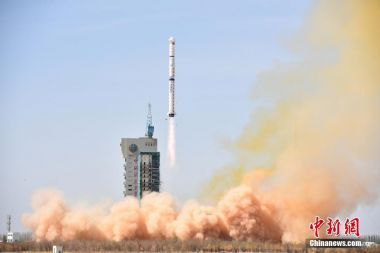 China to launch Yaogan reconnaissance satellites on Tuesday