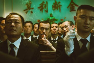 Chinese director Jia Zhangke to compete at Cannes 2018