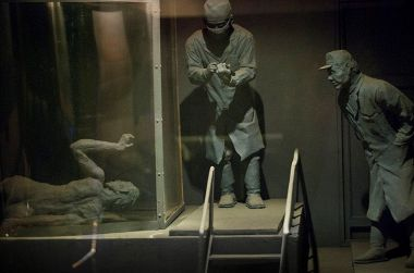 Japan reveals full list of Unit 731 members involved in chemical warfare research