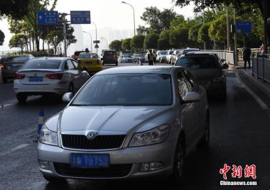 China cuts tariffs on imported auto parts and vehicles