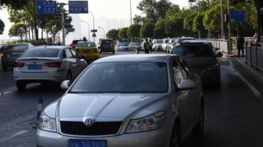 Car industry restrictions to be removed by China