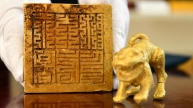 Ming Dynasty treasure site in Sichuan opens to public