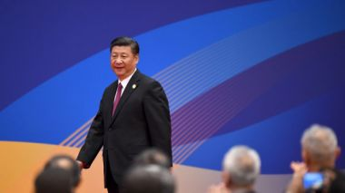 Xi Jinping calls for calming of Syria tensions