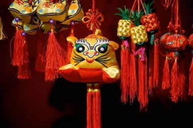 Qingyang xiangbao: colourful craft rooted in traditional Chinese medicine