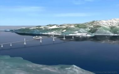 Chinese firm signs contract for EU-funded bridge project in Croatia