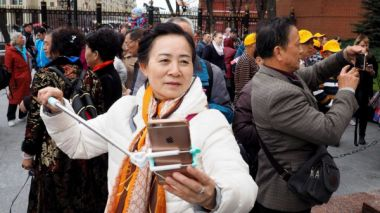 China remains leader of outbound tourism spending as traditional and emerging markets grow
