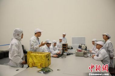 China's Shaanxi Province releases plan for remote sensing CubeSat constellation